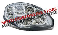 FANALE FARO POSTERIORE STOP DUCATI MONSTER 696 - 1000 A LED BCR 2008