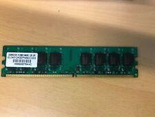 PC2-4300 DDR2-533 Desktop RAM