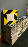 "20 x 80's 7"" SINGLE VINYL RECORDS - Bundle Starter Kit Collection Job lot Music"