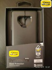 Otterbox Symmetry Series Case Sleek Cover for Samsung Galaxy Note 9 - Black