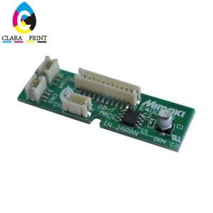 Original Mimaki JV5 Head Memory PCB Assy - E104428 for mimaki CJV30/JV33/JV5