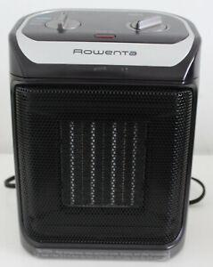 Rowenta Silent Comfort Compact Ceramic 1500W Heater SO9260 Intertek