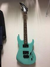 Jackson Dinky Strat Guitar