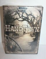 Hangtown The Board Game Brand New Sealed Jonny Pac 2015