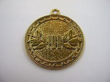 Vintage Collectible Medal: 100 Centennial Olympic Games