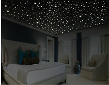 Romantic bedroom decor, Glow in the Dark Ceilng Stars, Ceiling Stars, Glow Stars