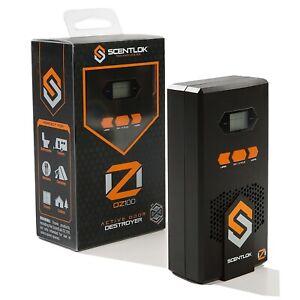 Scent Lok OZ100 Small Room Deodorizer Active Odor Destroyer Ozone 82915