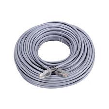 30M. 30 Merer Cat5/Cat5e 100Mbps RJ45 Ethernet LAN Network Cable Cord Lead