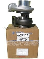 New Borg Warner S-Series Cat 3406 C15 Engine Turbo Charger 450-475 HP 15 Litre