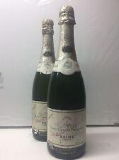 BOUTEILLE DE CHAMPAGNE VEUVE CLICQUOT PONSARDIN 1972  BICENTENAIRE 1772-1972