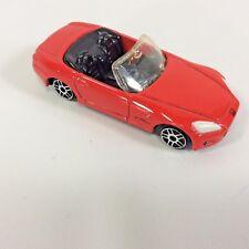 Maisto Honda S2000 Red Convertible Diecast Car 1:43 Scale