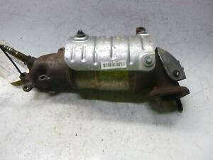 HYUNDAI I30 CATALYTIC CONVERTER DOWNPIPE-CAT TYPE, 1.6, DIESEL, GD, 03/12-02/17