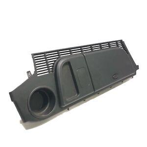 Land Rover Discovery 3/4 Genuine OSR Upper Boot Storage Box Ebony RH (FreeP&P