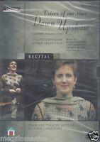 DVD Recital Voices de Our Time Dawn Upshaw Nuevo Sellado Region Free