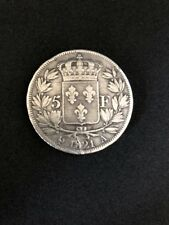 Louis XVIII - 5 Francs - 1821M