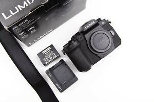 Panasonic Lumix DC-G91 Digitalkamera