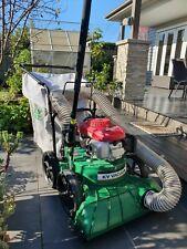 Billy Goat Garden 68cm vacuum AND Hose Kit
