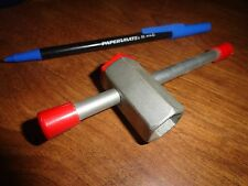 Kompan Schlagschrauber-Steckschlüssel Werkzeug Spielplatz Swingset Outdoors Kinder Schaukel Dänemark