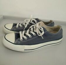 Converse All Star Chuck Taylor Women's shoes - navy UK7