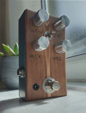 Retroflect - lofi tape sim pedal