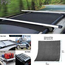 ROOF CARGO BAG PROTECTIVE PVC MAT , Car Auto Non-Slip Extra Padding59''*36''*0.2