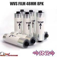 Rip N Roll Off Lámina para RNR Colossus WVS XXL 48mm Motocross MX Enduro Gafas