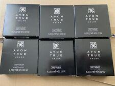 Avon True Color Luminous Blush Antique Rose Nib Retired *Lot Of 6*