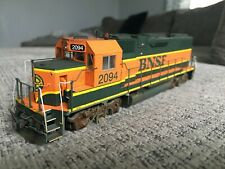 HO-Scale Proto 2000 EMD GP38-2 BNSF H1 2094 DCC P/N 30756 BNSF UP CSX NS CP CN