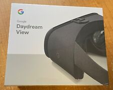 NEW SEALED Google Daydream View VR Headset w/ Controller GA00204-US Charcoal