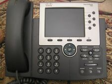 Cisco CP-7965G VoIP TelePhone Handsets CP7965G 7965 (150 available)