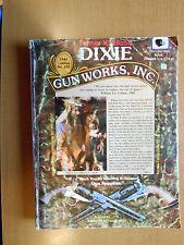 1986 DIXIE GUN WORKS CATALOG #135