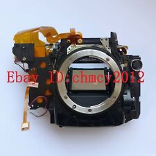 Mirror Box Main Body with Aperture unit for Nikon D810 small body Repair Part