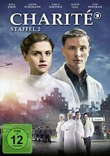 2 DVD-Box ° Charité ° Staffel II ° NEU & OVP ° [Charite] ° [2]