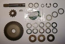 Parts Kit Pinion Gear Set Complete Dana Spicer Foote