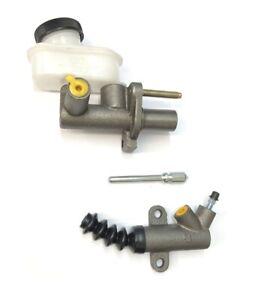 for MAZDA MX5 MK1 MK2 CLUTCH SLAVE CYLINDER & CLUTCH MASTER CYLINDER RHD (OEM)