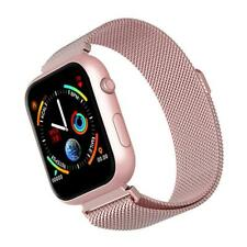 Fentorn womens smart watch compatible with iPhone and Android