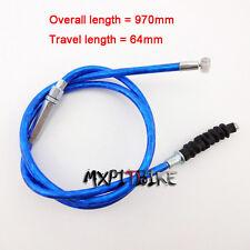 Clutch Cable For 50cc 110cc 125cc-160cc XR50 CRF70 KLX TTR SDG Pit Dirt Bike
