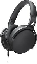 Sennheiser HD 400S Over the Ear Headphones - Black *Please Read Description*