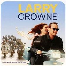 LARRY CROWNE (BOF) - TOM HANKS JULIA ROBERTS (CD)