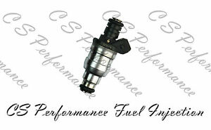 OEM Lucas Fuel Injector (1) D3761FA Rebuilt by Master ASE Mechanic USA