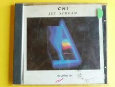 CHI- JET STREAM. CD LES FOLIES D'ART
