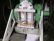 NEW CNC BILLET HITCH CUB CADET PULLING GARDEN TRACTOR