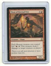 Titan of Eternal Fire-Theros-Magic the Gathering