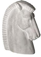 Porzellan-Figuren mit Pferde-Motiv