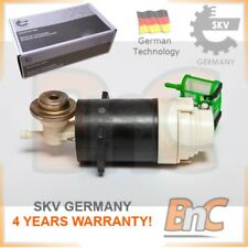 GENUINE SKV GERMANY HEAVY DUTY FUEL PUMP FOR FOR NISSAN TERRANO II R20