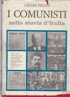 The Communist Nella Storia D'Italia Caesar Pillon Comunismo G35