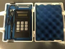 Kocour  Electronic Thickness Tester Model H-10