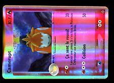 POKEMON DRAGON (EX) HOLO INV N° 24/97 CAMERUPT