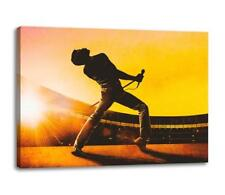 POSTER Bohemian Rhapsody Freddie Mercury QUEEN FILM MOVIE MITO portrait QUALITY