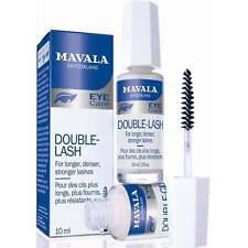 Mavala Double Lash For longer, denser, stronger lashes 10ml